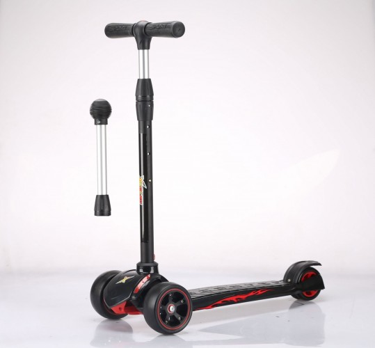Extreme Scooter Roller X-Way High-Performance – Bild 1