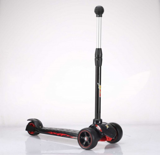 Extreme Scooter Roller X-Way High-Performance – Bild 2