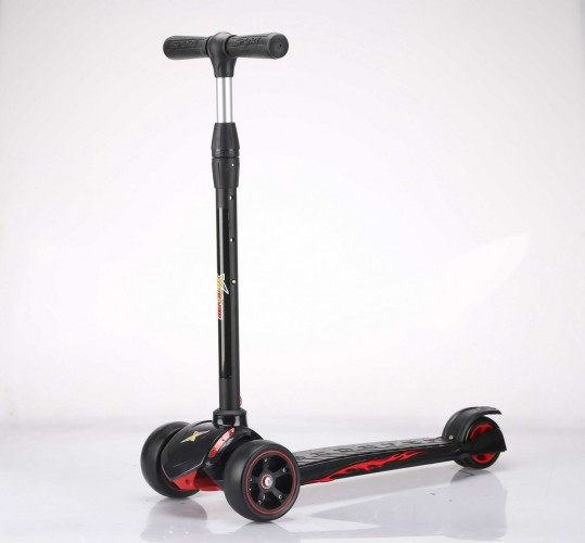 Extreme Scooter Roller X-Way High-Performance – Bild 3