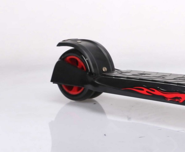 Extreme Scooter Roller X-Way High-Performance – Bild 5