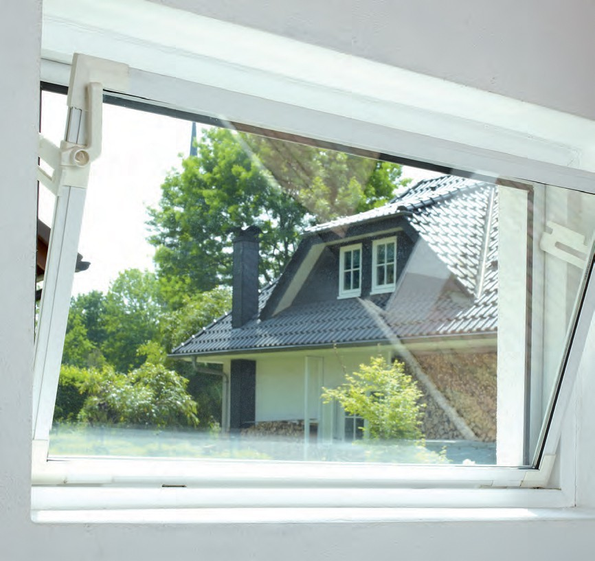 aco 60cm nebenraumfenster kippfenster einfachglas fenster. Black Bedroom Furniture Sets. Home Design Ideas