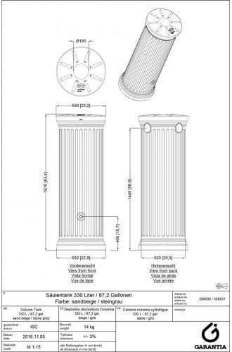 entw sserungsartikel und baustoffe rund um garten und hof 4. Black Bedroom Furniture Sets. Home Design Ideas